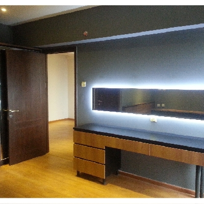 Manufacture Interior Furniture Bandung Project Apartment Mr. R