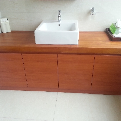 Manufacture Interior Furniture Bandung Project Mrs. F