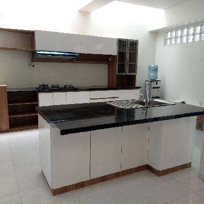 Manufacture Interior Furniture Bandung Project Kitchen Mr. J
