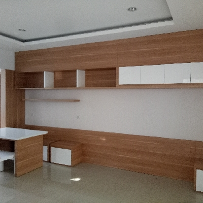 Manufacture Interior Furniture Bandung Project House Mr. E